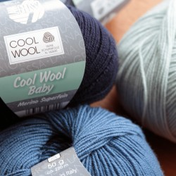 Lana Grossa - Cool wool baby