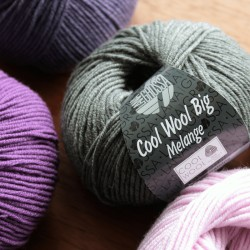 Lana Grossa - Cool wool BIG melange