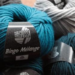Lana Grossa - Bingo / Melange