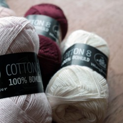 Cotton 8/4