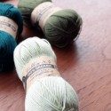 Cotton 8/4 - ØKO