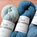 Duo silk/merino