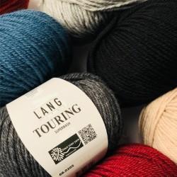 Lang - Touring